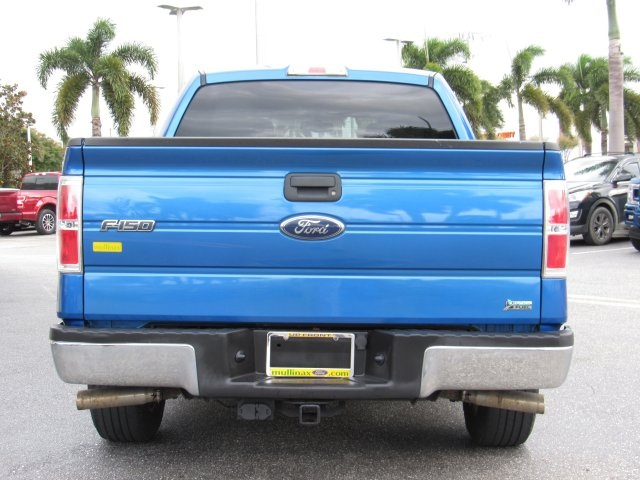 2010 F-150 Super Cab 4x2,  Pickup #E05947 - photo 6