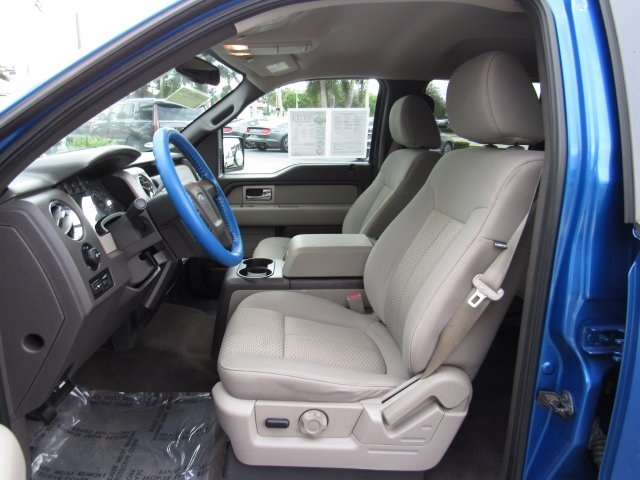 2010 F-150 Super Cab 4x2,  Pickup #E05947 - photo 20