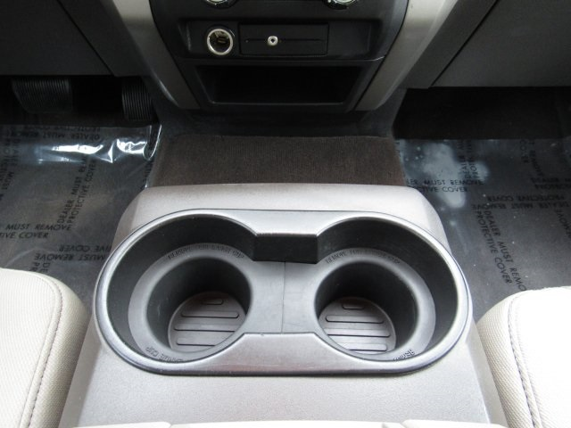 2010 F-150 Super Cab 4x2,  Pickup #E05947 - photo 21