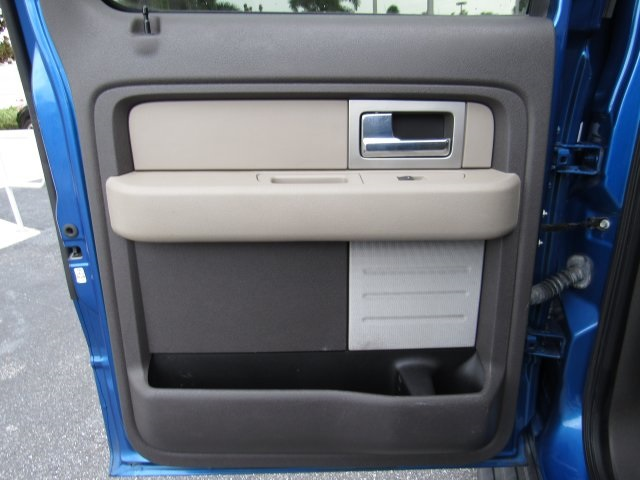 2010 F-150 Super Cab 4x2,  Pickup #E05947 - photo 25
