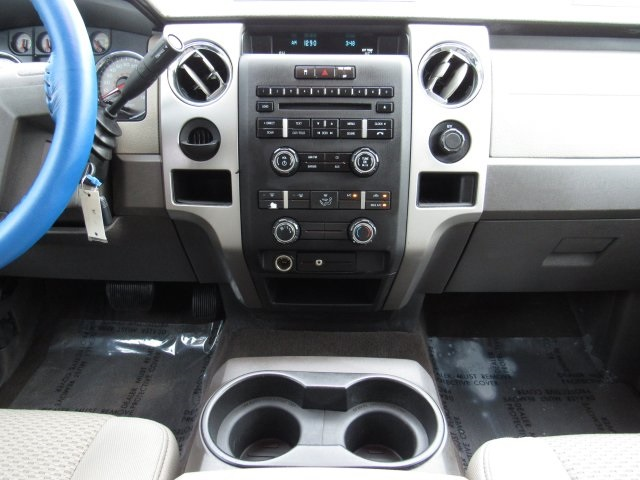 2010 F-150 Super Cab 4x2,  Pickup #E05947 - photo 17