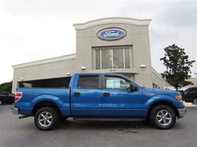 2010 F-150 Super Cab 4x2,  Pickup #E05947 - photo 3