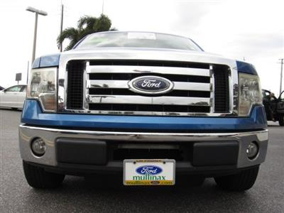 2010 F-150 Super Cab 4x2,  Pickup #E05947 - photo 9