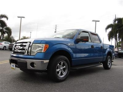 2010 F-150 Super Cab 4x2,  Pickup #E05947 - photo 11