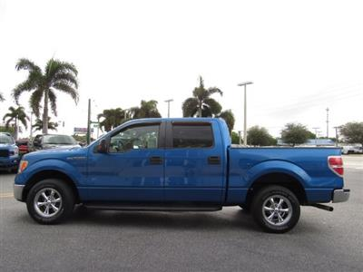 2010 F-150 Super Cab 4x2,  Pickup #E05947 - photo 4