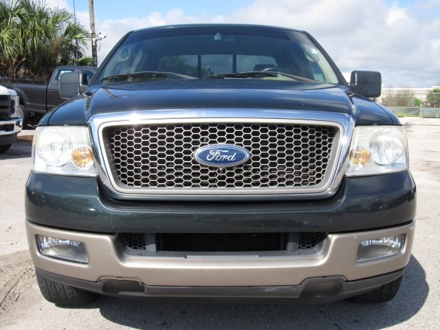 2005 F-150 Super Cab, Pickup #E27892 - photo 4