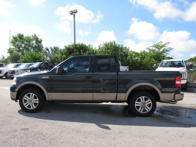 2005 F-150 Super Cab, Pickup #E27892 - photo 3