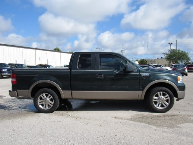 2005 F-150 Super Cab, Pickup #E27892 - photo 2