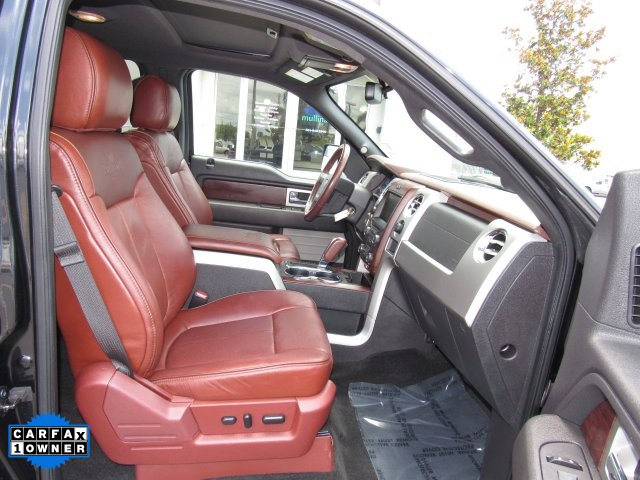 2013 F-150 SuperCrew Cab 4x4, Pickup #E85585 - photo 29