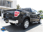 2013 F-150 SuperCrew Cab 4x4, Pickup #E85585 - photo 1