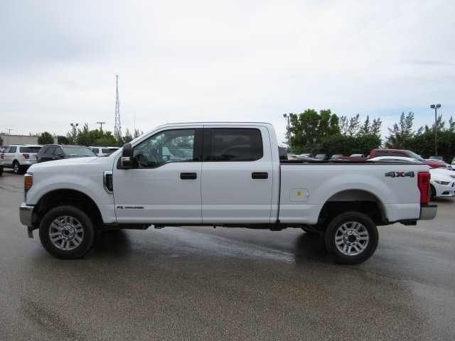 2017 F-250 Crew Cab 4x4, Pickup #E97929M - photo 4