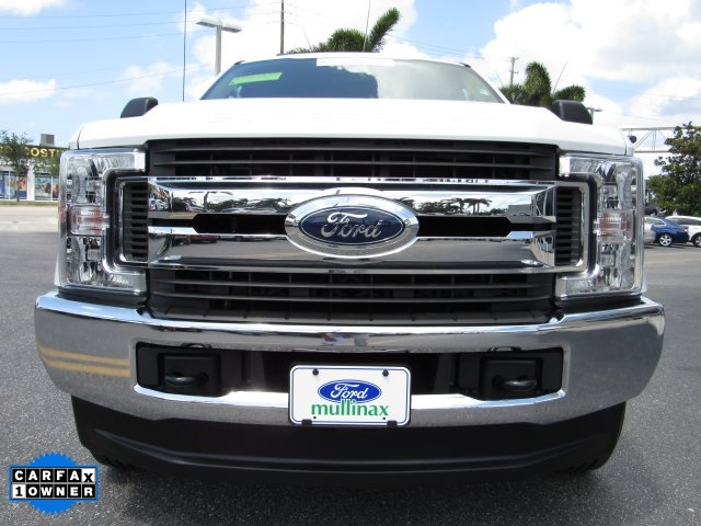 2017 F-250 Crew Cab 4x4, Pickup #F19207F - photo 12