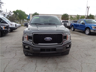2018 F-150 Crew Cab, Pickup #FA04305 - photo 3