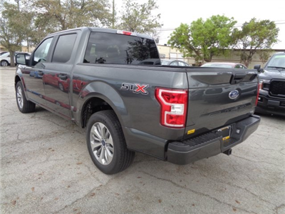 2018 F-150 Crew Cab, Pickup #FA04305 - photo 5