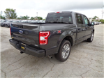 2018 F-150 Crew Cab, Pickup #FA04305 - photo 2
