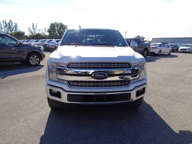 2019 F-150 SuperCrew Cab 4x2,  Pickup #FA07914 - photo 3