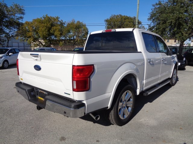 2019 F-150 SuperCrew Cab 4x2,  Pickup #FA07914 - photo 2