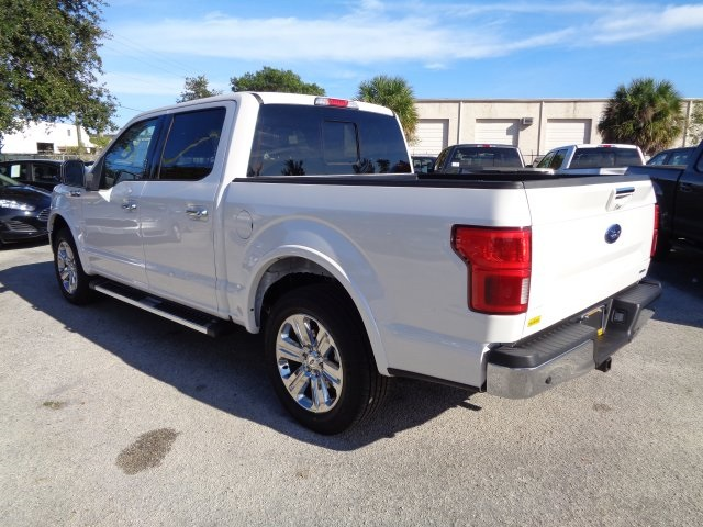 2019 F-150 SuperCrew Cab 4x2,  Pickup #FA07914 - photo 6