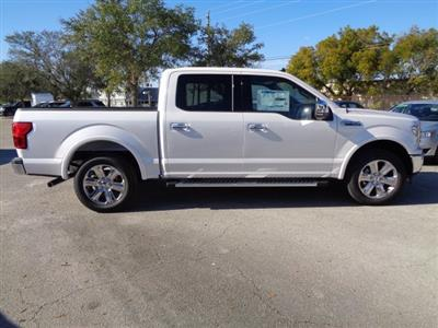 2019 F-150 SuperCrew Cab 4x2,  Pickup #FA07914 - photo 8