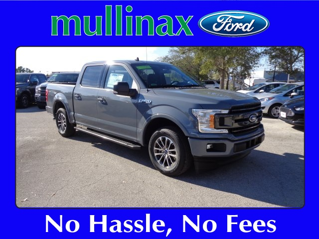 2019 F-150 SuperCrew Cab 4x2,  Pickup #FA07918 - photo 1