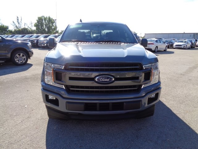 2019 F-150 SuperCrew Cab 4x2,  Pickup #FA07918 - photo 3