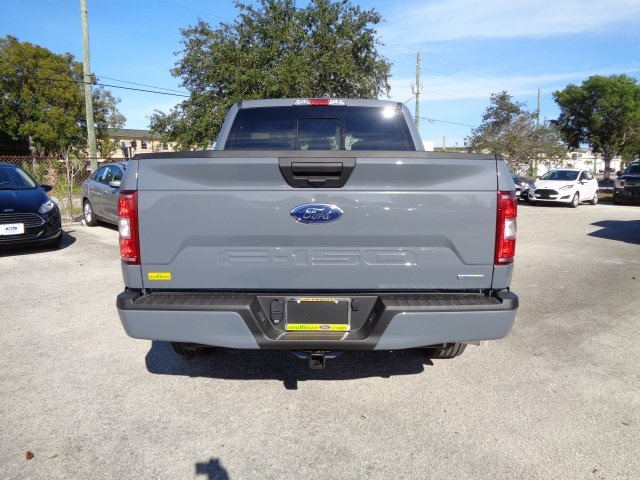 2019 F-150 SuperCrew Cab 4x2,  Pickup #FA07918 - photo 5