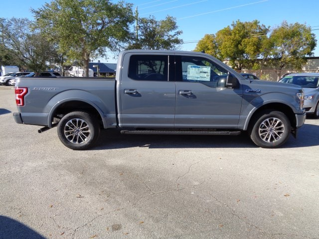 2019 F-150 SuperCrew Cab 4x2,  Pickup #FA07918 - photo 9