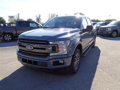 2019 F-150 SuperCrew Cab 4x2,  Pickup #FA07918 - photo 8
