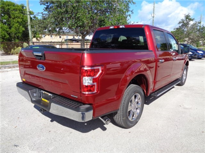 2018 F-150 Crew Cab Pickup #FA14078 - photo 2