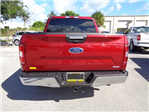 2018 F-150 Crew Cab Pickup #FA14078 - photo 4