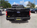 2018 F-150 Crew Cab 4x4 Pickup #FA14079 - photo 4
