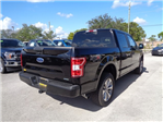 2018 F-150 Crew Cab 4x4 Pickup #FA14083 - photo 2