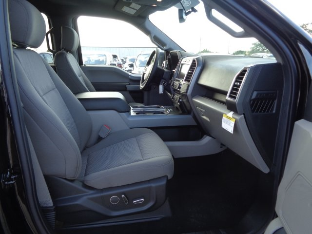 2018 F-150 Crew Cab, Pickup #FA14196 - photo 25