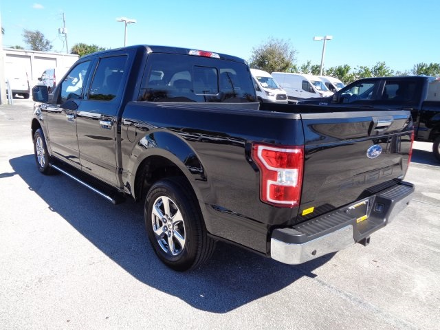 2018 F-150 Crew Cab, Pickup #FA14196 - photo 5