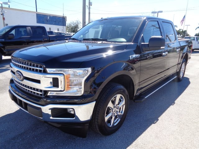 2018 F-150 Crew Cab, Pickup #FA14196 - photo 6