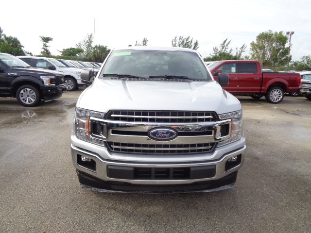 2018 F-150 Super Cab Pickup #FA27734 - photo 3