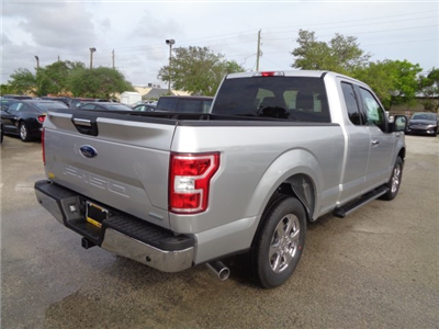 2018 F-150 Super Cab Pickup #FA27734 - photo 2