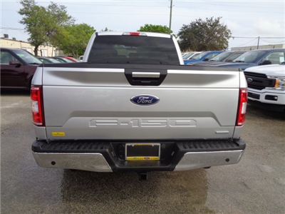 2018 F-150 Super Cab Pickup #FA27734 - photo 4