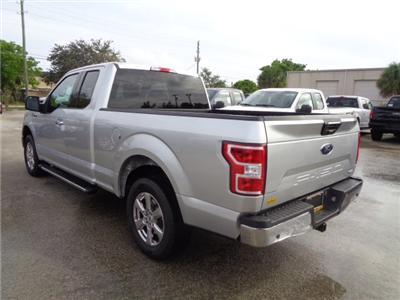 2018 F-150 Super Cab Pickup #FA27734 - photo 6