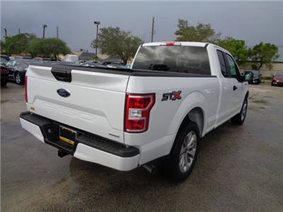 2018 F-150 Super Cab Pickup #FA35146 - photo 4