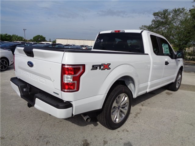 2018 F-150 Super Cab Pickup #FA35146 - photo 2
