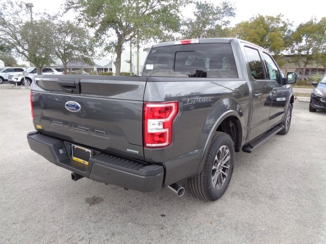 2019 F-150 SuperCrew Cab 4x2,  Pickup #FA42813 - photo 2