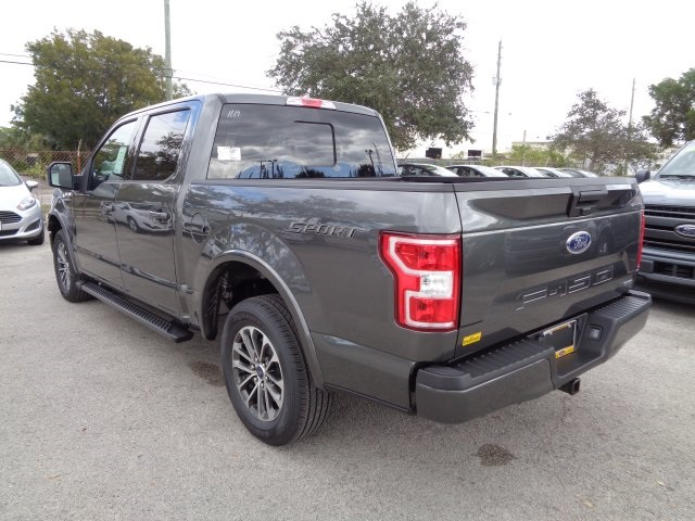 2019 F-150 SuperCrew Cab 4x2,  Pickup #FA42813 - photo 6