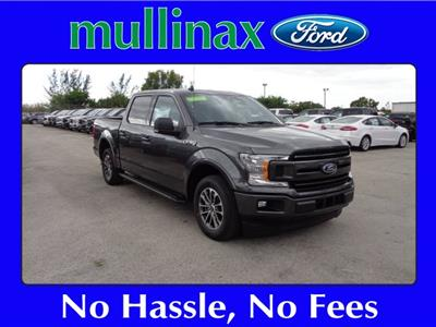 2019 F-150 SuperCrew Cab 4x2,  Pickup #FA42813 - photo 1