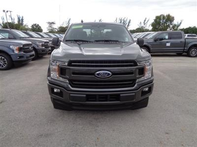 2019 F-150 SuperCrew Cab 4x2,  Pickup #FA42813 - photo 3