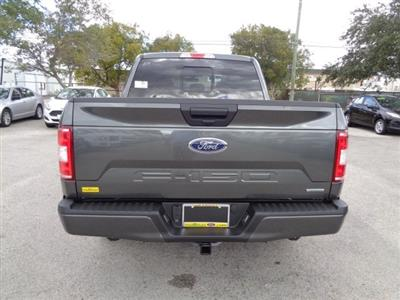 2019 F-150 SuperCrew Cab 4x2,  Pickup #FA42813 - photo 4