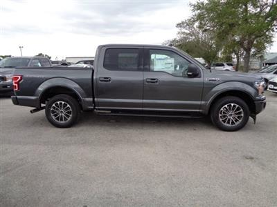 2019 F-150 SuperCrew Cab 4x2,  Pickup #FA42813 - photo 8
