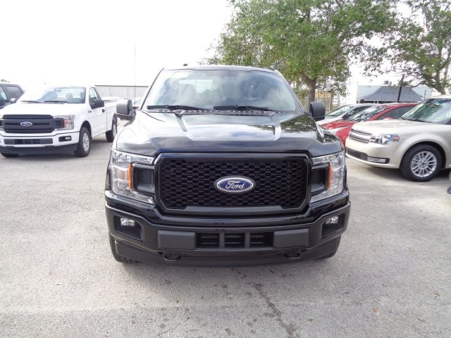 2018 F-150 Super Cab 4x4,  Pickup #FA46637 - photo 3