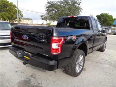 2018 F-150 Super Cab 4x4,  Pickup #FA46637 - photo 2