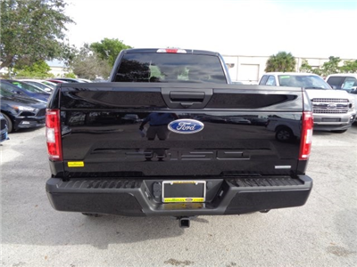 2018 F-150 Super Cab 4x4,  Pickup #FA46637 - photo 4